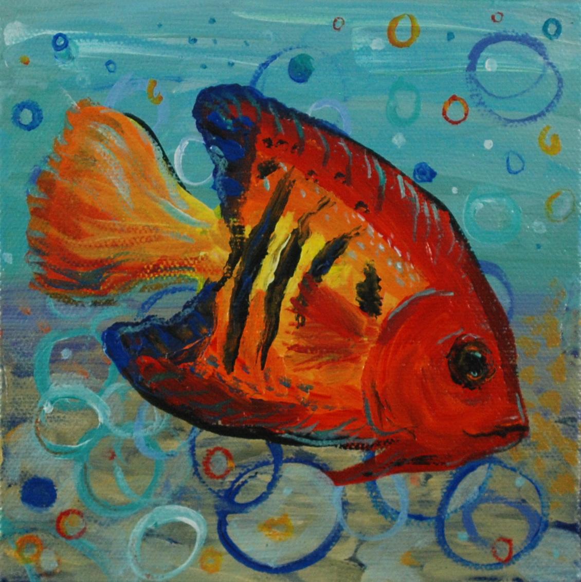 Aquatic No.1  6
